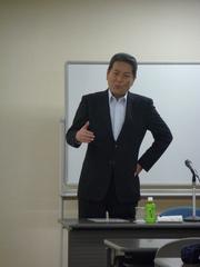 伊藤氏 講演会風景.JPG