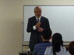 谷口先生 講演会風景.JPG