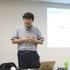 <企業経営特別研究>有限会社ユニバーサル・ シェル・プログラミング研究所 代表取締役 當仲 寛哲 様