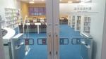 法学部資料室入口.JPG