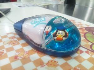 コア博士マウス01